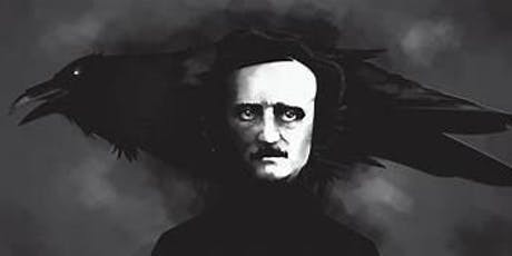 Edgar Allan Poe Literary Dinner tickets