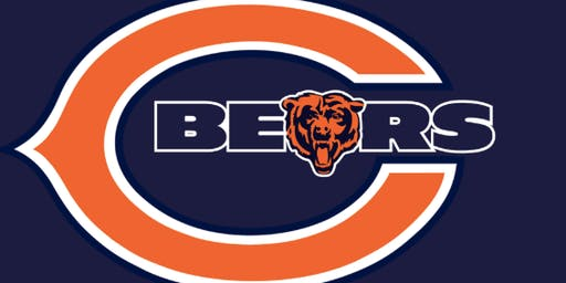Bears vs. Vikings - Sun, Sept.29 - 3:25pm Game Time