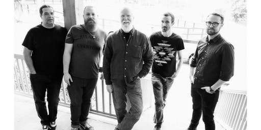 JIMMY HERRING AND THE 5 OF 7 with KING LLAMA