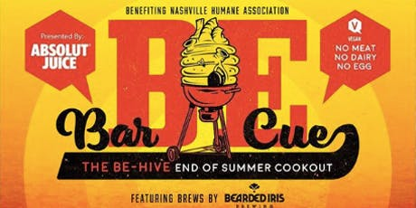 The BE-Hive End of Summer Cookout tickets
