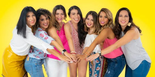 Grupo Mensual de Apoyo para Mujeres (Monthly Women's Support Group)