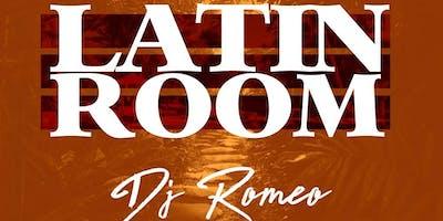 Latin Room @barCode
