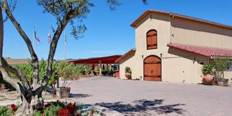 Robledo Family Winery - Sept 19 tickets