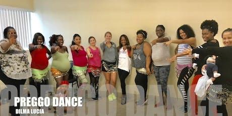 Preggo Dance® Class! tickets