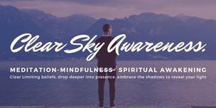 4 week Mindfulness and Spiritual Awakening course
