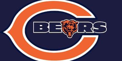 Bears vs. Saints - Sun, Oct.20 - 3:25pm Game Time