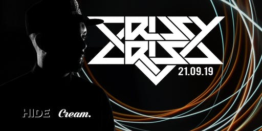 Crissy Criss (UK) - CHCH