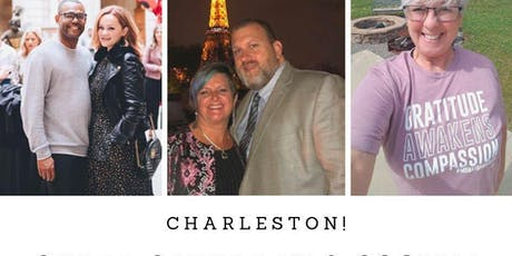 Monat Dare to Dream Charleston! tickets