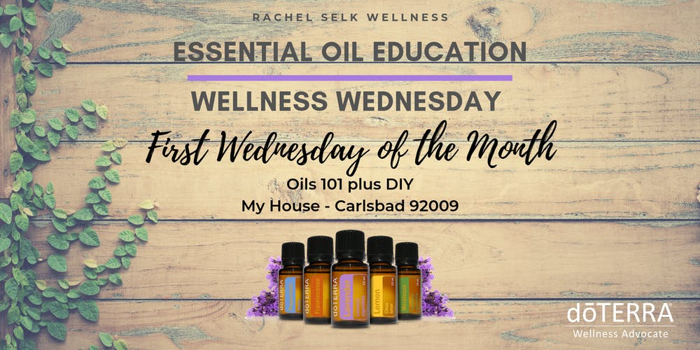 Wellness Wednesday Registration, Wed, Sep 4, 2019 at 6:30 PM