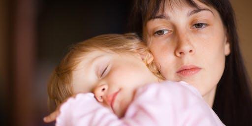 ONLINE—Bedtime Blues: Solving Sleep Issues (Toddler/Preschool)