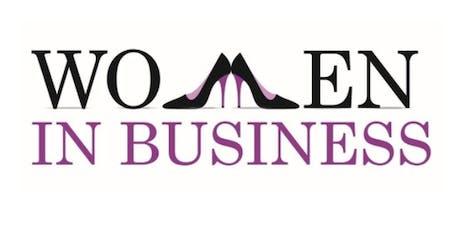Women in Business Network tickets
