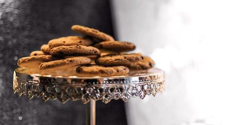 Guild Chocolates: The Titanic's Final Desserts Tasting #3