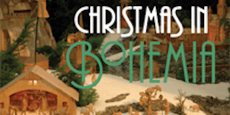 Christmas in Bohemia-Sooke tickets