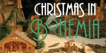 Christmas in Bohemia-Sooke