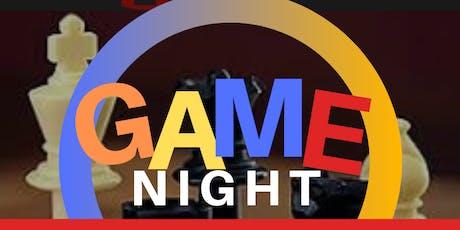 When Millennials Meet Game Night tickets