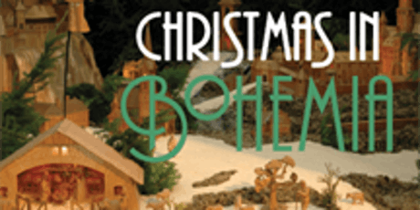 Christmas in Bohemia-Colwood tickets