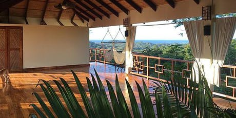 Awaken Your Spirit: Costa Rica Yoga and Reiki Retreat tickets