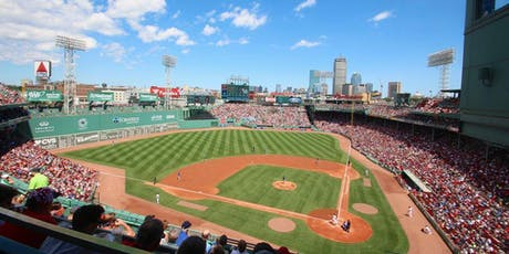 Boston Red Sox Game tickets