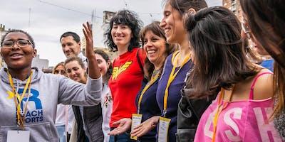 Festival Ciudades Felices 2019
