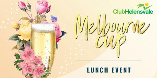 Melbourne Cup Lunch Event