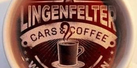Lingenfelter Cars & Coffee tickets
