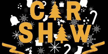 Rolling Stock's 2019 Winter Car Show & Toy Drive! tickets
