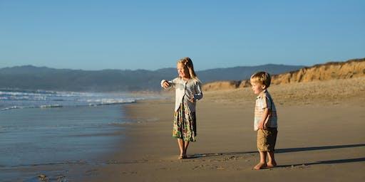 Fall Mini Session - Sunday November 3rd - Dunes Beach, Half Moon Bay