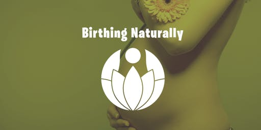 Birthing Naturally Series: Partner Supported Childbirth