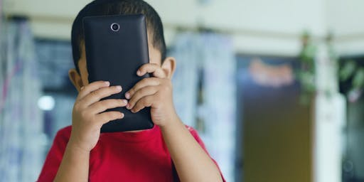 ONLINE—The Science behind the Headlines: How Smartphones and Social Media Affect Our Children's Mental Health (All Ages)