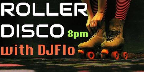Roller Disco! tickets