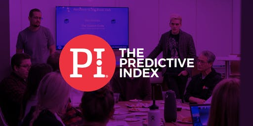 The Predictive Index Lunch & Learn Networking