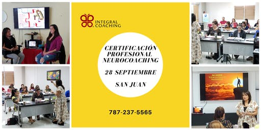 Certificación Profesional Neuro-Coaching