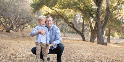 Fall Mini Session - Sunday October 27th - Sharon Park, Menlo Park