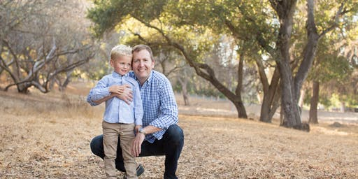 Fall Mini Session - Sunday October 6th - Sharon Park, Menlo Park