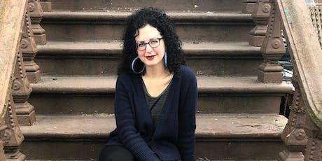 Emily Nussbaum tickets