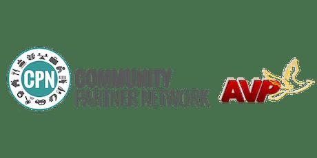 Basic Alternatives to Violence Program (AVP) Workshop tickets