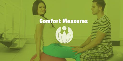 Comfort Measures for an Easier Labor