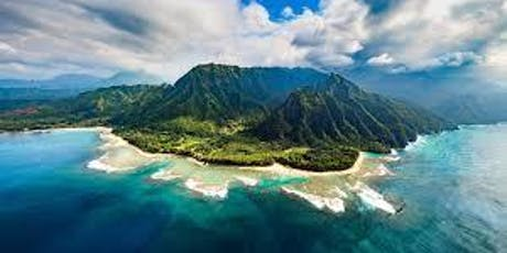 Hawaii Meditation & Adventure Retreat tickets