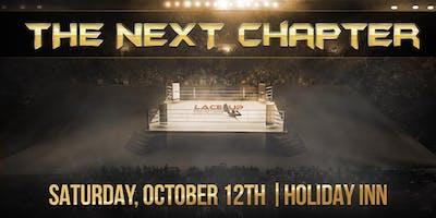 The NEXT CHAPTER - Championship Kickboxing