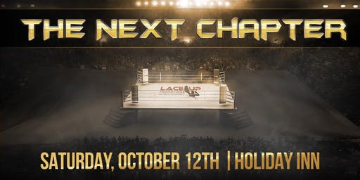The NEXT CHAPTER - Championship Kickboxing