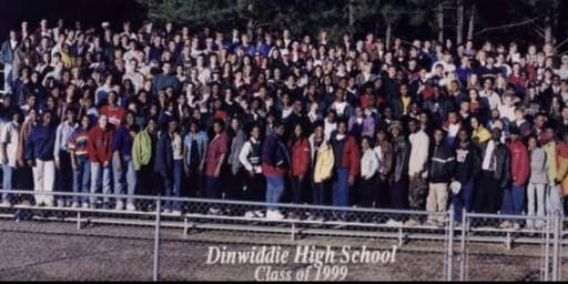 Dinwiddie Class of 1999 Reunion