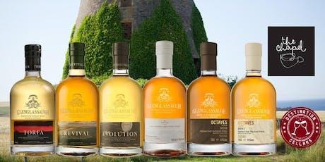 The Chapel hosts Glenglassaugh Distillery tickets
