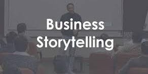 Digital  Storytelling for Business Executives