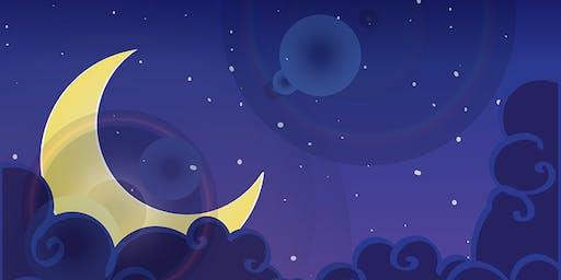 New Moon Woman's Circle