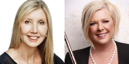 Whitworth Roach Classical Music Concert: Louise Johnson and Janet Webb
