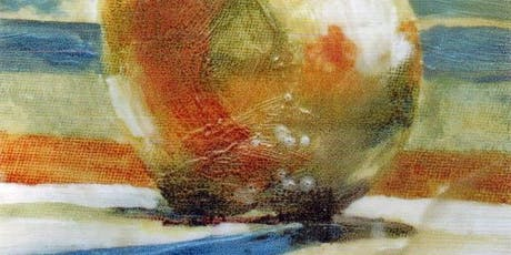 Easing Into Encaustic with Carolyn Macpherson November 2019 tickets
