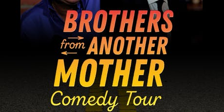 Brothers from Another Mother tickets