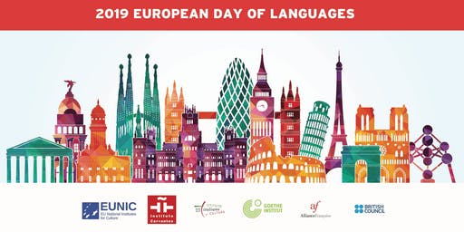 2019 European Day of Languages