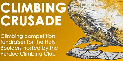 The Climbing Crusade 2019