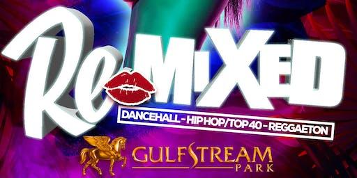 Re-Mixed | Sat 21st Sept @ Ten Palms GulfStream Casino 2nd Level | RSVP NOW !